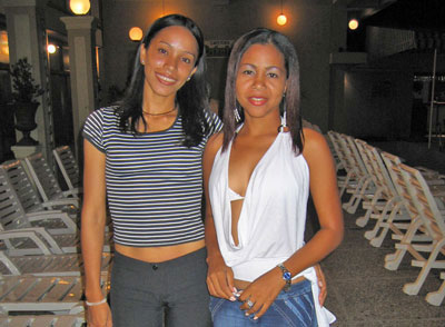 Meet Beautiful Women in Cartagena